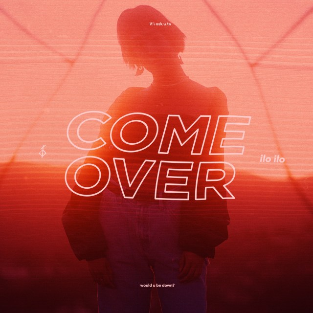 come over cover art