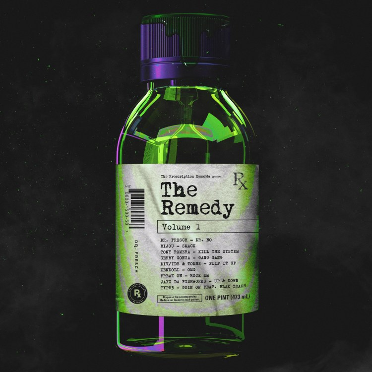 Dr Fresch The Remedy 1