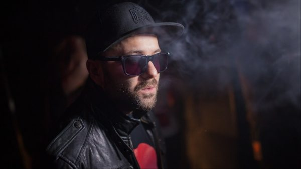 gramatik puff your cares away