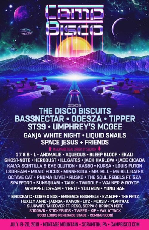 Camp-bisco-2019-lineup