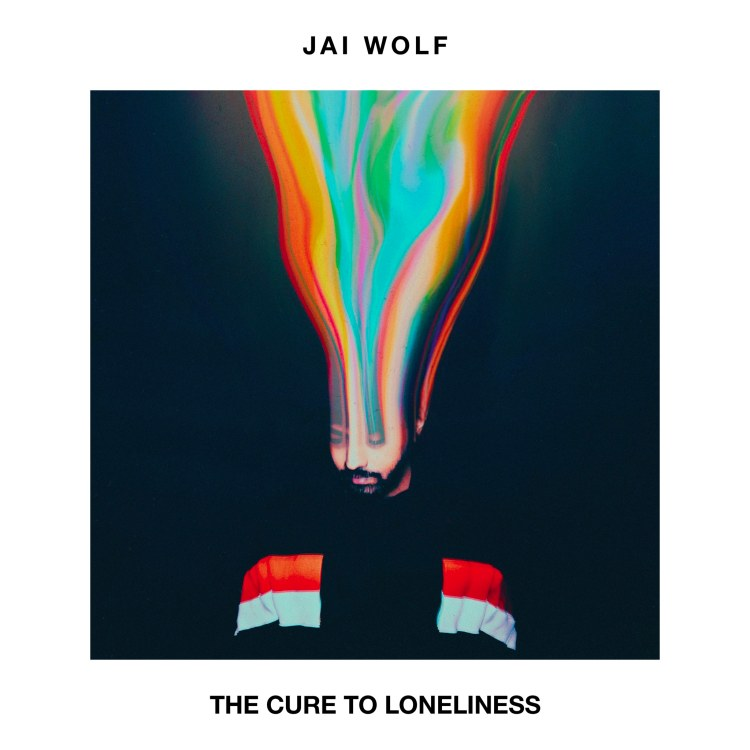 The Cure To Loneliness Album Art