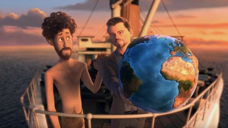 Lil Dicky Outdoes Himself With New Song Video Earth Ft