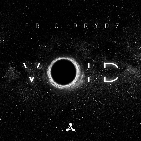 Eric Prydz VOID Announce