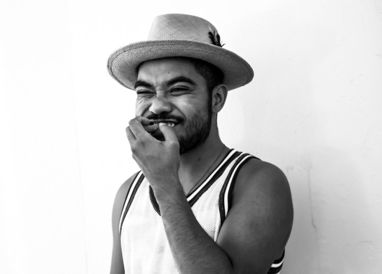 mr carmack i heart trap
