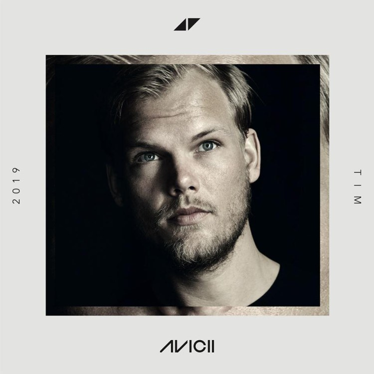 Avicii TIM Artwork
