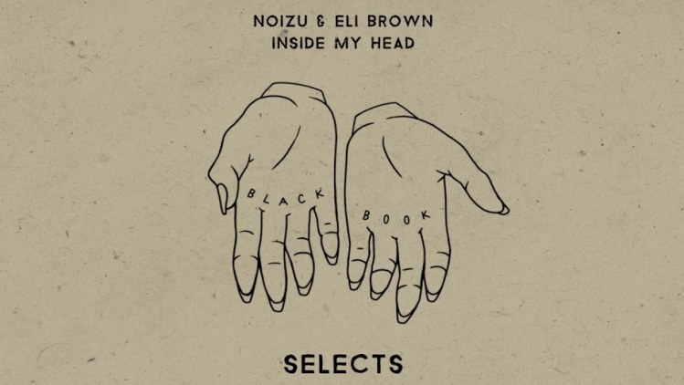 Eli Brown & Noizu Inside My Head Art