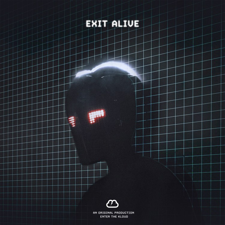 Exit Alive-Cover Art