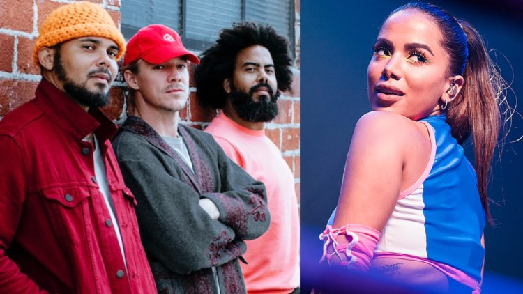 Major Lazer x Anitta 2