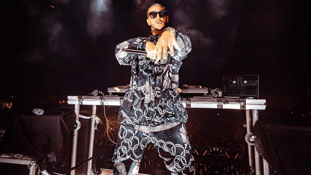 DJ Snake Unleashes Powerful, Diverse New Sophomore Album 'Carte Blanche' - This Song Is Sick