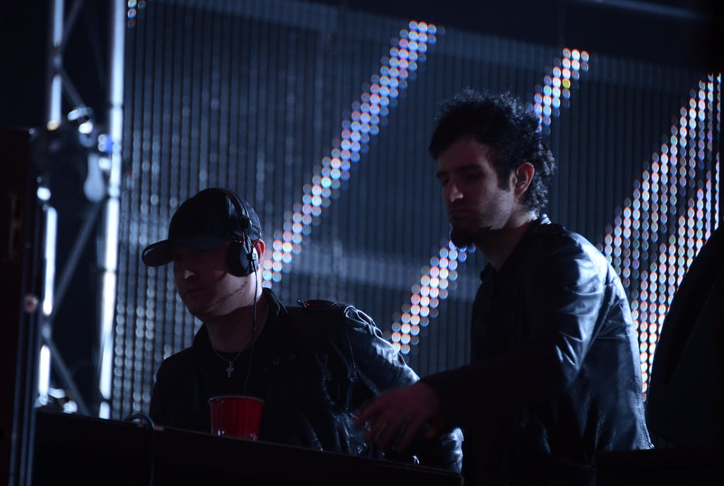 Knife Party Returns With Brand New 4-Track 'Lost Souls' EP - This Song Is Sick