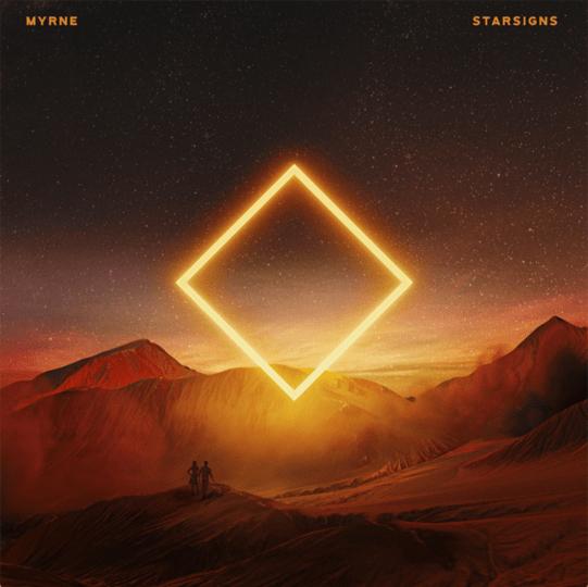 MYRNE Starsigns