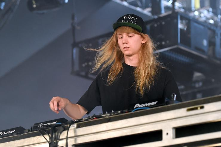 """Cashmere Cat Returns To His Glossy & Whimsical Sound On New Album Single """"EMOTIONS"""" - This Song Is Sick"""