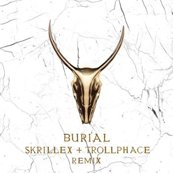 Yogi Burial Skrillex Trollphace Remix