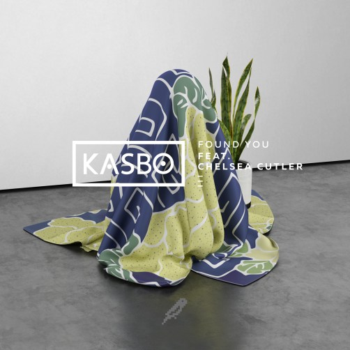 Kasbo Found You Artwork