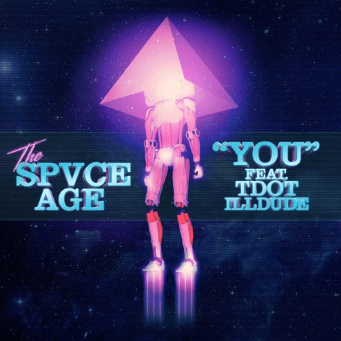 TheSpvceAge You Artwork