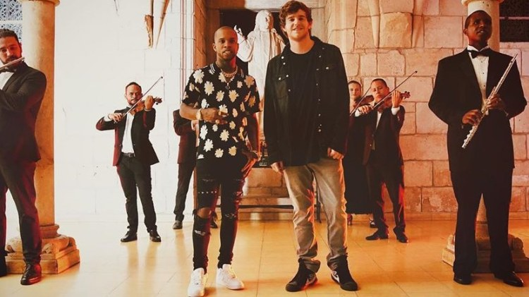 """NGHTMRE & Tory Lanez Team On Reckless New Trap Single """"Wrist"""""""