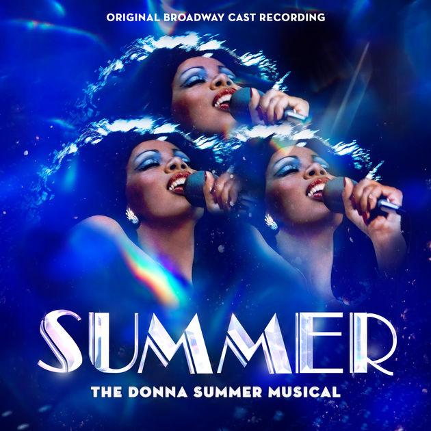Summer: The Donna Summer Musical - Various Artists
