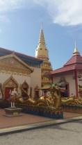 Wat Chaiyamangkalaram Thai temple 7