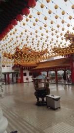 Thean Hou temple lanterns 3