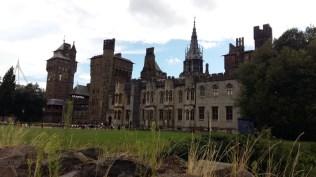 Cardiff Castle apartments 2