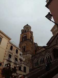Amalfi Cathedral 3