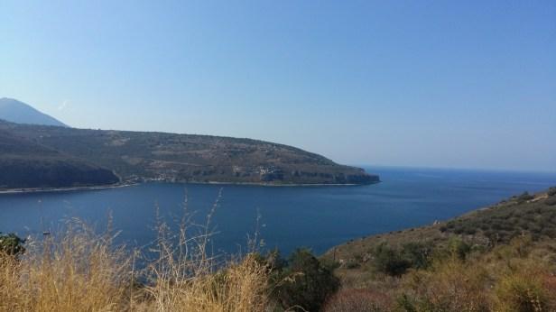 Bay of Diros