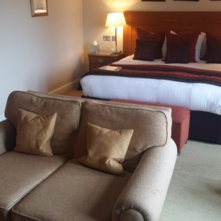 Ettington Park executive room