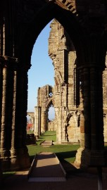 Whitby Abbey 12