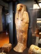 Ancient Egyptian artefacts Vatican Museum