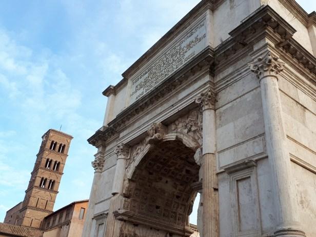 Arch of Titus 2