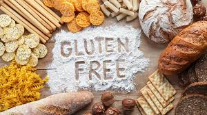 Husband has gluten intolerance