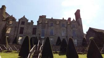 Hay Castle 3