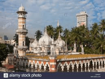 jamek-mosque