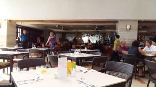 Holiday Inn Penang restaurant