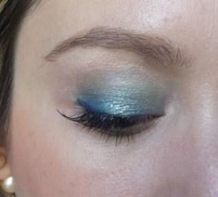 Ocean-Inspired Eyes
