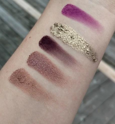 Natasha Denona Eyeshadow Palette #10
