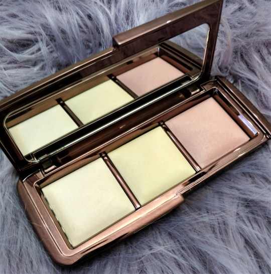 Ambient Lighting Palette