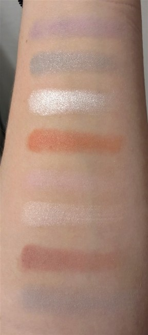 LORAC I Love Brunch Palette