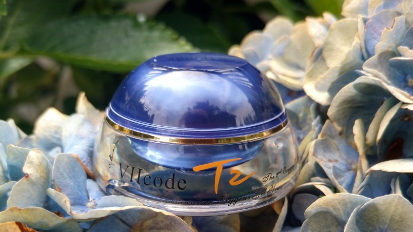 VIIcode T2 Oxygen Eye Cream