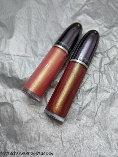 MAC Grand Illusion Liquid Lipcolour