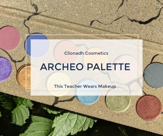 archeo palette