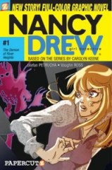 nancydrew