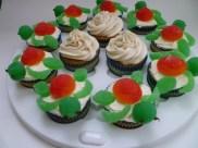 Sea Turtle Cupcakes 03