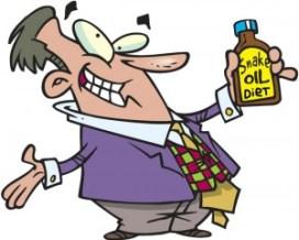 Snake-Oil-Diet