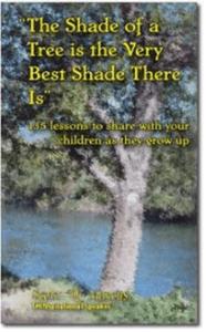 shade of tree