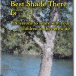 shade of tree