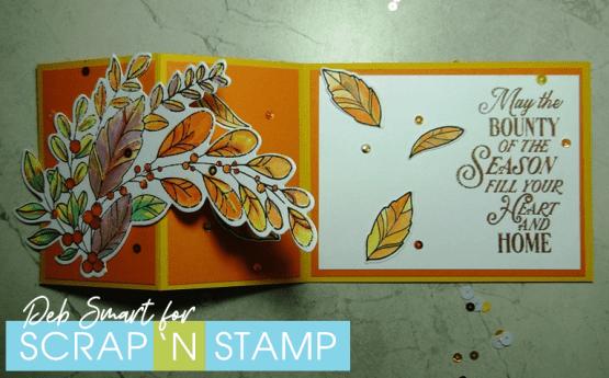 Happy Fall Y'All! Blog Hop