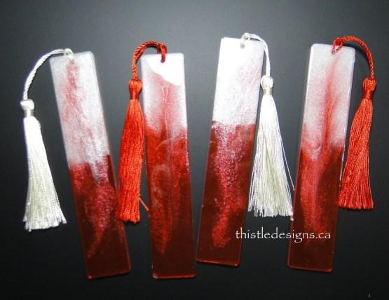 Beautiful Bookmarks!