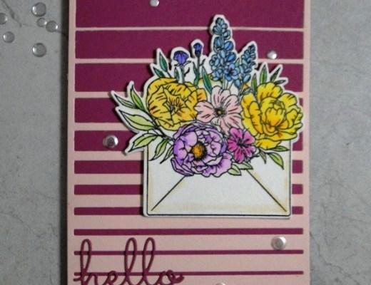 Flourishing Note