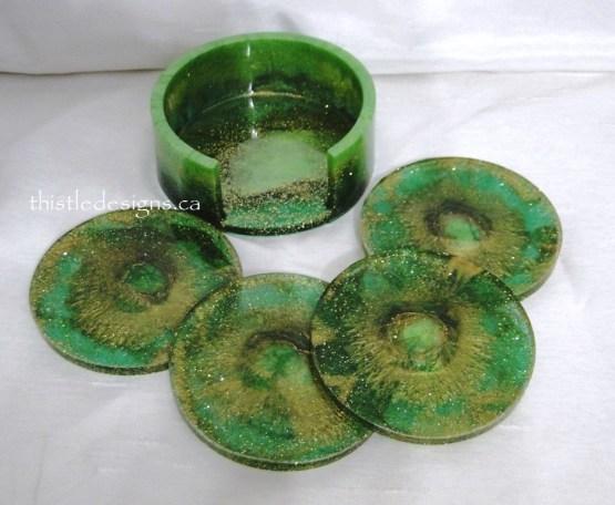 Celebrate the Green